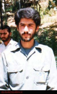 عبدالحمید قاضی میر سعید
